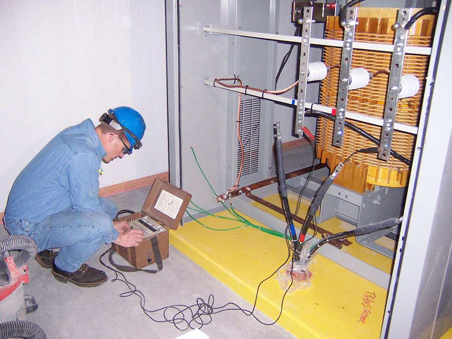 Peachy Power System Testing Resa Power Wiring Digital Resources Apanbouhousnl