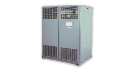 Substation Dry Transformer